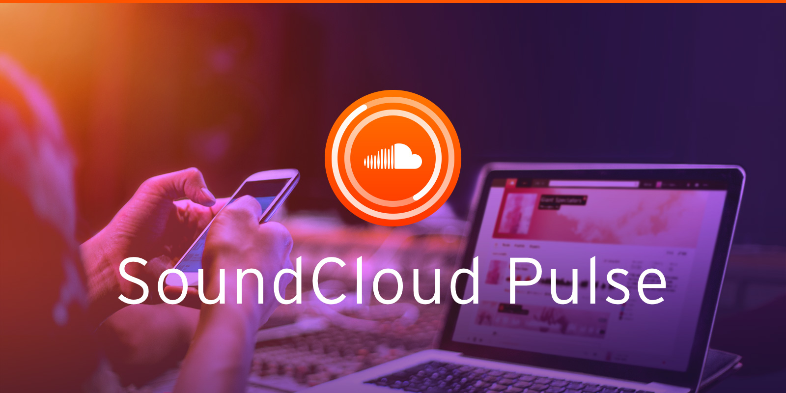 SoundCloud Pulse
